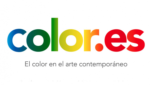 COLOR.ES / El color en el arte contemporáneo